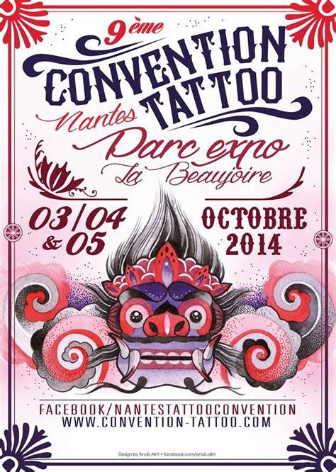 Nantes Tattoo Convention Xorginblog