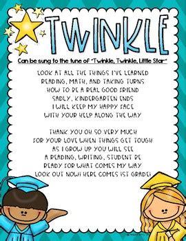 kindergarten graduation end of the year poem or song 808 | original 3830000 1
