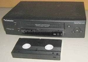 VCR / VCP - That Played Movie and Your Marriage Cassettes ...