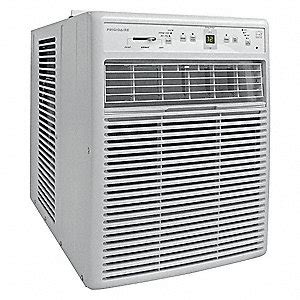 frigidaire  slider casement window air conditioner  btuh cooling includes easy mount