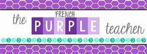 The french purple teacher 4 du samedi 4 facons de for Idees pour la maison 7 derniare semaine avant les vacances de no235l