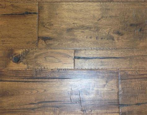LW Sonoma Valley American Hickory Merlot   Wood House Floors