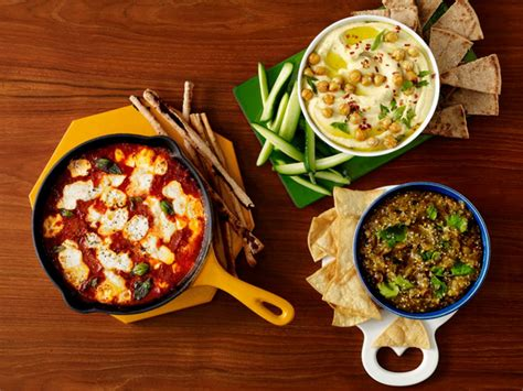 dips cuisine 50 bowl dip recipes and ideas food