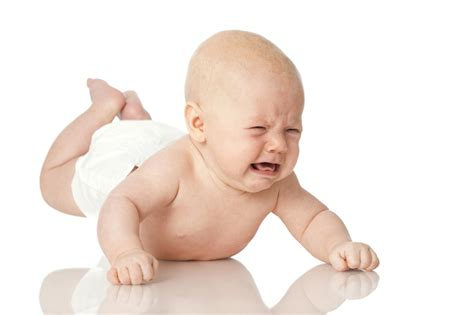 Uk And Canadian Infants Cry More Than Us Newborns