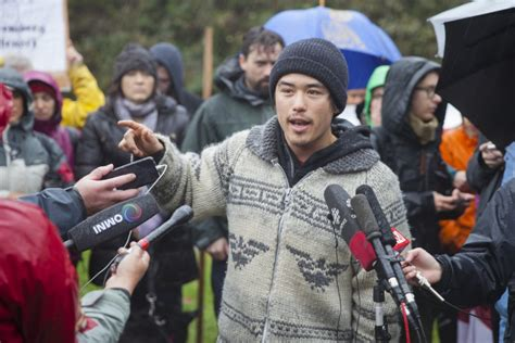 No Te Pierdas La Charla Del Activista Medioambiental Tamo