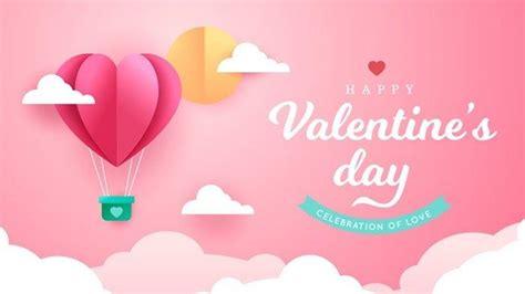 ucapan selamat hari valentine  kata kata romantis