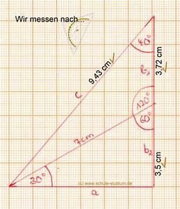 Dreieck Berechnen Rechtwinklig : sinussatz aufgaben teil 2 bungen mit schritt f r schritt l sungen und beweis ~ Themetempest.com Abrechnung