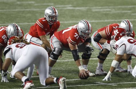 Ohio State still has some Big 10 competition left this season