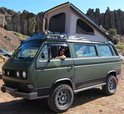 t3 vw and greg 1 year road trip in a vw syncro