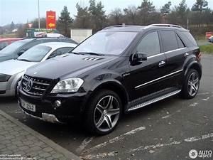 Laderaumabdeckung Mercedes Ml W164 : mercedes benz ml 63 amg w164 2009 1 december 2012 ~ Jslefanu.com Haus und Dekorationen