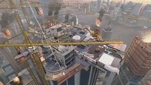 MW3 Getting Classic MW2 Map QuotHighrisequot