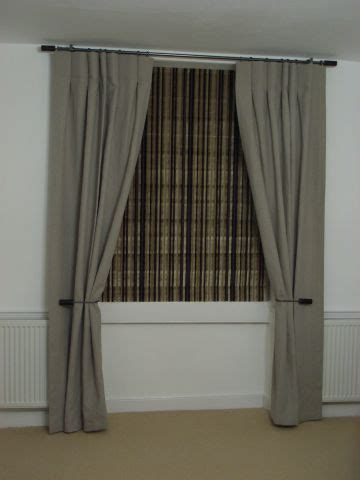 window dressings style within