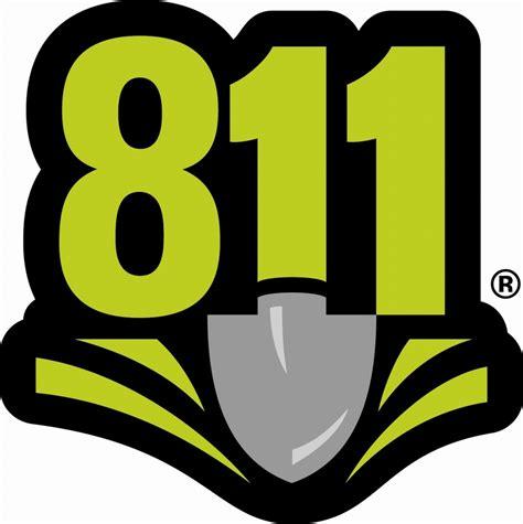 Call 811 Logo   PG&E Currents