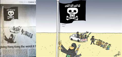 puluhan ormas muslimah kecam karikatur the jakarta post hidayatullah com