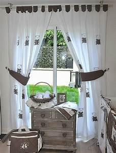 Rideau Occultant Chambre Bébé : rideau occultant chambre excellent rideau occultant ~ Dailycaller-alerts.com Idées de Décoration
