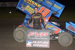 Mark Dobmeier Rides the Rim to First NSL Win at Park ...