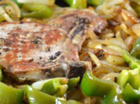 recette cuisine porc recettes de côte de porc de cuisine maison