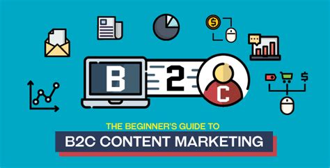 The Beginner's Guide To B2c Content Marketing