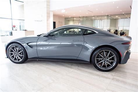 2019 Aston Martin Vantage For Sale by 2019 Aston Martin Vantage Stock 9nn01364 For Sale Near