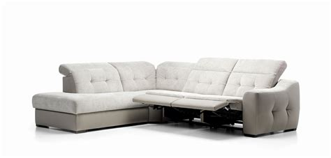 Modern Recliner Loveseat by Contemporary Recliner Sofa Modern Reclining Sofa Por The