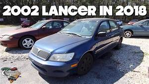 Here U0026 39 S A 2002 Mitsubishi Lancer In 2018