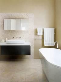 ceramic bathroom tile Bathroom Floor Buying Guide | HGTV
