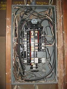 Electrical Panel Wiring in Vancouver WA | Bullseye ...