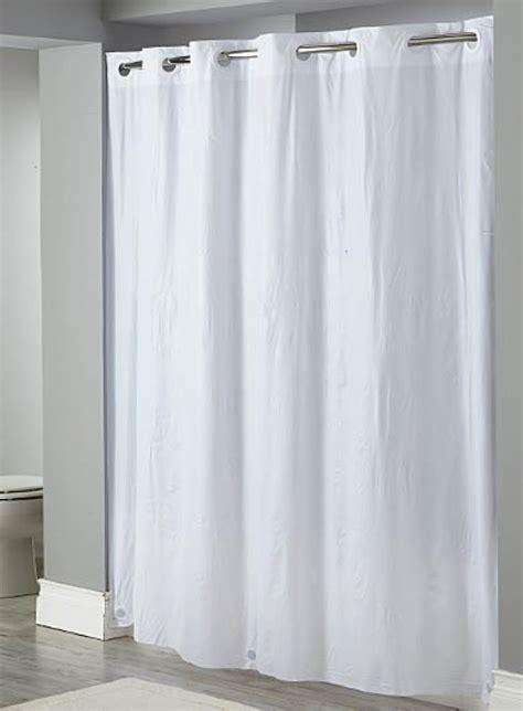 hookless shower curtain liner white hookless shower curtain decor ideasdecor ideas