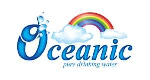 Oceanic Water | Brands of the World™ | Download vector ...