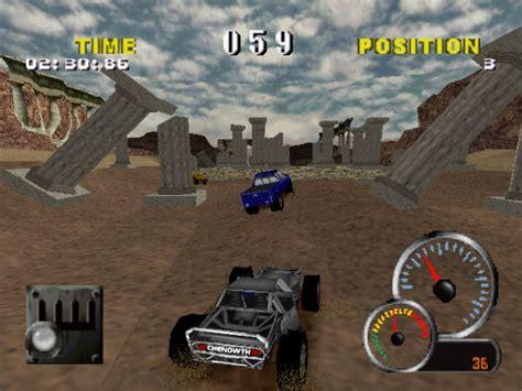 Test Drive Offroad 2 » Pscdru  приставочные игры