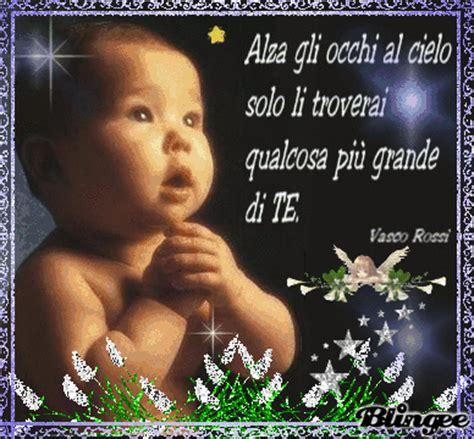 Vasco Bambina by Bimbo Con Frase Stupenda Di Vasco Picture 109987591