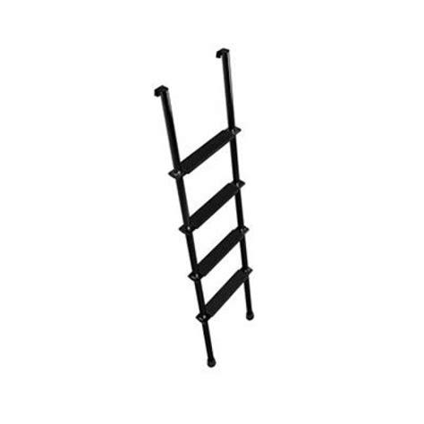 echelle bunk superpose noir 60