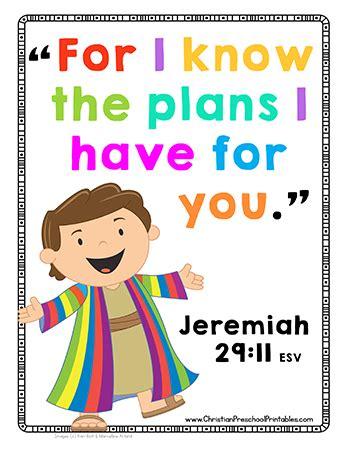 joseph bible printables christian preschool printables 683 | JosephVerseChart