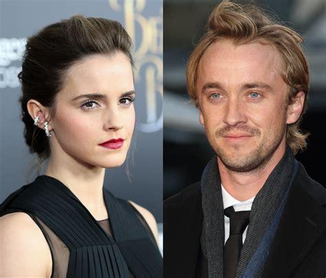 Have Many Reasons Believe Emma Watson Tom Felton