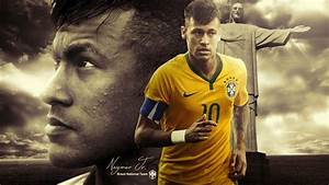 Neymar Jr Wallpapers 2016 - Wallpaper Cave