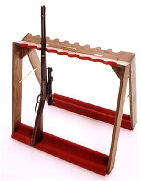 standing gun rack plans woodwork folding gun rack plans pdf plans