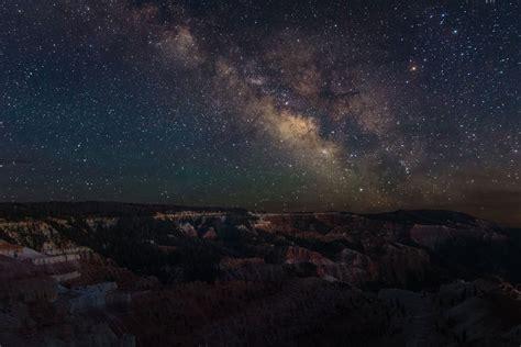 Dark Sky Parks Astro Tourism Visit Utah