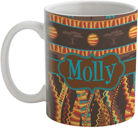 Coffees from africa and the arabian peninsula are unique and earthy with exceptional characteristics from each of the areas they're grown. African Lions & Elephants Coffee Mug (Personalized) - YouCustomizeIt