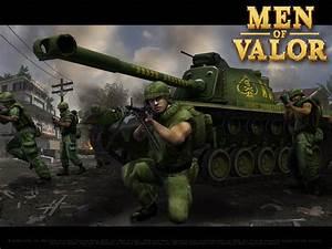 Men Of Valor - Ai Upgrade File - Men Of Valor  Vietnam
