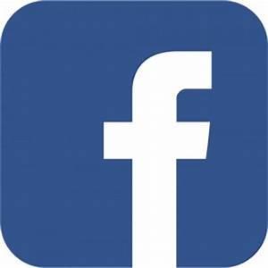 Facebook logo 7 Colors Multimedia B V