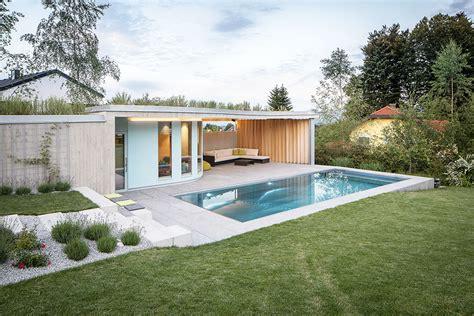 Pool Im Haus by Pool Haus Architekt Dipl Ing Matthias Viehhauser