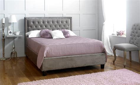 6 ft tables for sale limelight beds rhea 6ft superking fabric bedframe silver