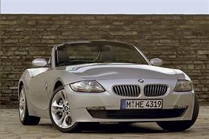 Prix Bmw Z4 : bmw z4 cabriolet fiche technique 2007 ~ Gottalentnigeria.com Avis de Voitures