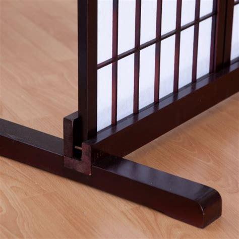 Shoji Room Divider Stand   FurnitureNdecor.com