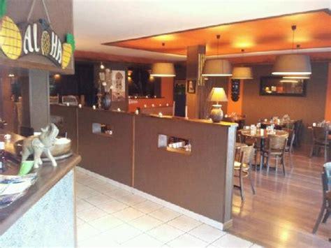 cuisine chartres restaurant ô 17 dans chartres avec cuisine française
