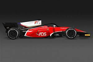 Presentation F1 2018 : charouz reveals ferrari link and driver line up for 2018 f2 debut f2 autosport ~ Medecine-chirurgie-esthetiques.com Avis de Voitures