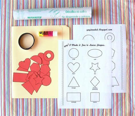 1000 images about preschool shapes on shape 840   8f4a9be3e45b6e36a944520a0caf9e49