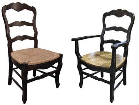 French Country Kitchen Chairs  The Interior Design