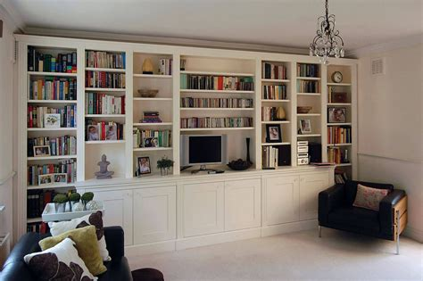 Wall Cupboards For Living Room by Breakfront Bespoke Cupboards And Shelves Living Spaces