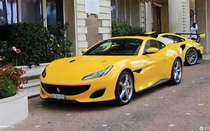 Nouvelle Ferrari Portofino : ferrari portofino 29 juillet 2018 autogespot ~ Medecine-chirurgie-esthetiques.com Avis de Voitures